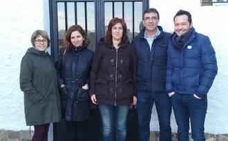 Ciudadanos Guadalajara crea el Subcomité Territorial para la provincia
