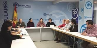 """Guarinos: """"El gobierno del PSOE y sus socios de Podemos han incumplido todos los compromisos que adquirieron en materia educativa"""""""