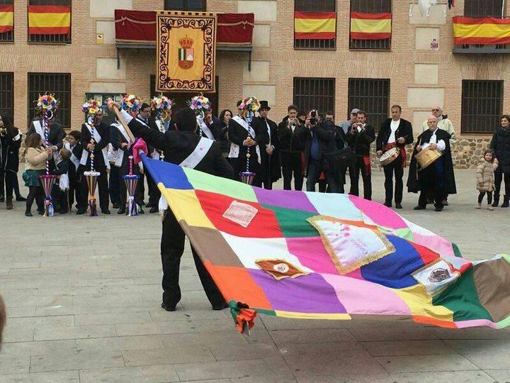 Ciudadanos quiere que haya más fiestas de interés turístico regional en la Campiña