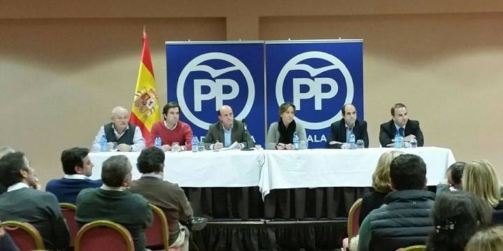 El PP gana en el 75 % de municipios de Guadalajara y es la provincia de CLM que mayor diferencia porcentual de votos saca al PSOE