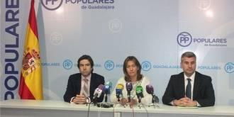 """Guarinos: """"Page no puede barajar alternativa para el campus universitario de Guadalajara que no contemple su ubicación en el centro"""""""