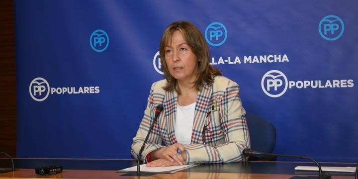 """El PP denuncia que """"hasta los sindicatos han desenmascarado a Page por sus mentiras sobre el empleo público"""""""