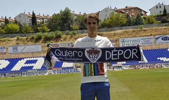 El Dépor también pierde a su segundo entrenador, Jesús Marcos