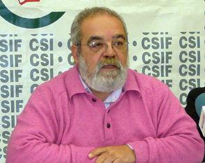 Gismera registra un nuevo sindicato de funcionarios tras haber sido expulsado de CSI.F