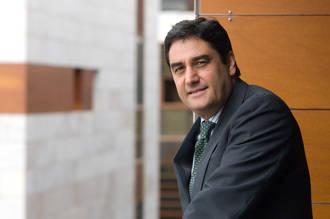 Echániz será portavoz del PP en la Comisión de Empleo y Seguridad Social del Congreso