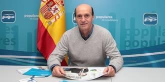 """Artículo de opinión de Juan Pablo Sánchez: """"España está en juego: Vota PP"""""""