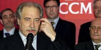Llegó el momento de que Moltó responda por el caso Caja Castilla-La Mancha