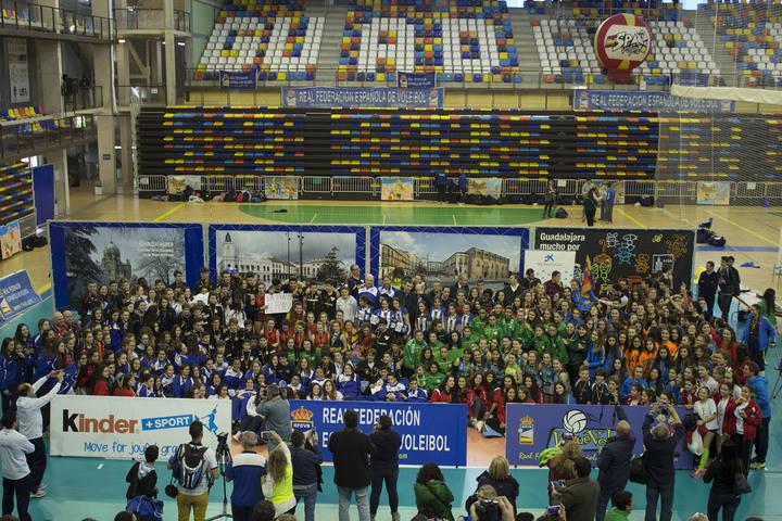 Guadalajara volvió a demostrar que está a la altura en la organización de grandes eventos deportivos