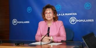 """Riolobos: """"El Gobierno regional del PSOE no está cumpliendo con su obligación de garantizar la salud de los ciudadanos"""""""