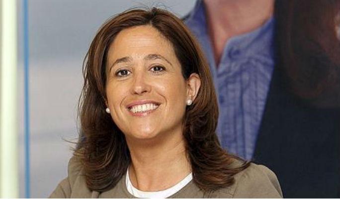 Rajoy propone a Rosa Romero para ocupar un puesto en la Mesa del Congreso