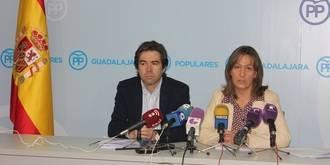 """Guarinos: """"Los presupuestos de Page y de Podemos son un ataque a la inteligencia, a la libertad y a la economía de la región"""""""