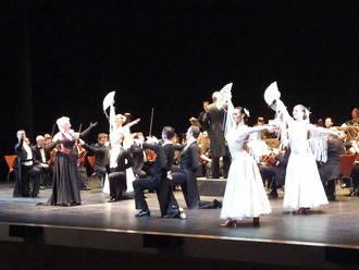 La Strauss Festival Orchestra ofrece su Concierto de Año Nuevo en el TABV