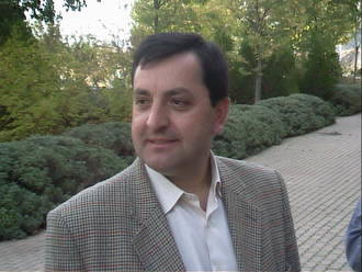 Tomás Cuenca Ágreda, reelegido como Juez de Paz de Cabanillas del Campo