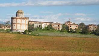 Ciudadanos pide informes al Ayuntamiento de Guadalajara para conocer el estado de conservación del patrimonio histórico de la ciudad