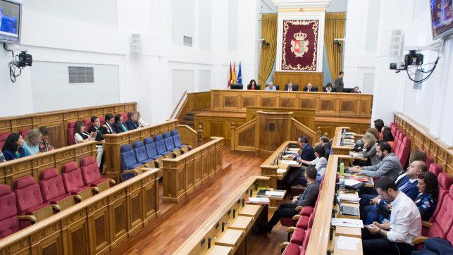 El GPP presentará enmiendas a los presupuestos regionales de carácter social y dirigidas al crecimiento económico y la creación de empleo