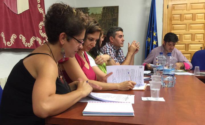Ciudadanos Torrejón del Rey considera innecesario consultar sobre el pago de eventos taurinos