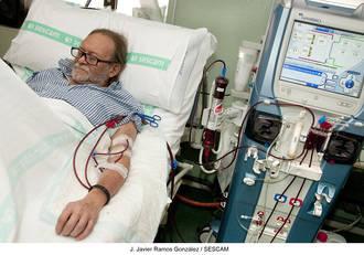 Durante el pasado año, 15 pacientes de Guadalajara recibieron un trasplante de riñón