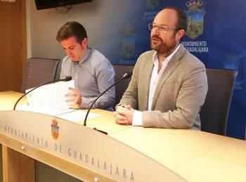 Ciudadanos Guadalajara solicitará en Pleno la apertura de tres quioscos-bares de verano propiedad del Ayuntamiento