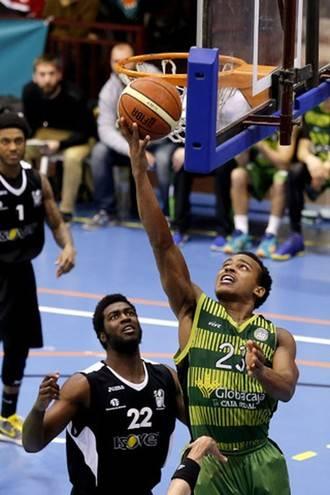 El Isover Basket Azuqueca quiere aprovechar el factor cancha