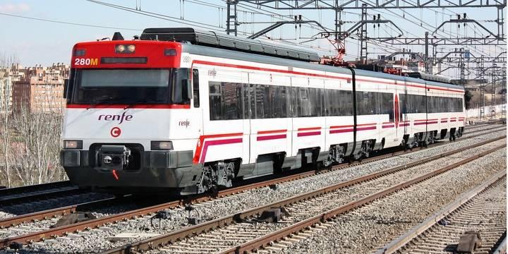 Un atropello hace que se suspenda el tráfico ferroviario entre Guadalajara y Alcalá de Henares