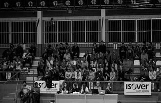 Victoria histórica y cuarta plaza para el Isover Basket Azuqueca