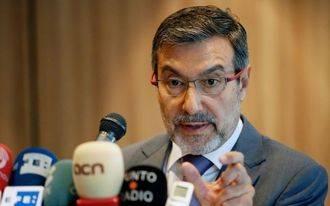 Muere a los 64 años el ex ministro de Interior Antonio Asunción