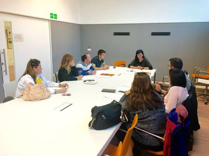 Ciudadanos Azuqueca se reúne con afiliados y simpatizantes para informar sobre las propuestas presentadas al Equipo de Gobierno