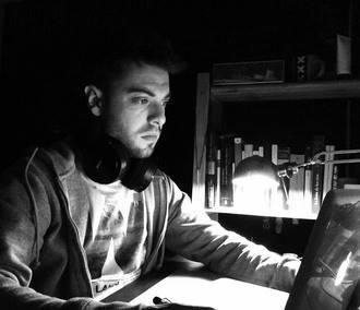 El trillano Asier Castro publica su cuarta novela, 'Campos de Tinta'