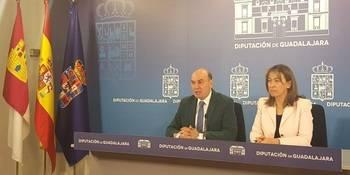La Diputación cerró el ejercicio 2015 con un remanente positivo de 26,3 millones de euros