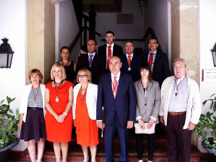 El Ayuntamiento de Sigüenza, a favor de una solución humanitaria a la crisis de los refugiados