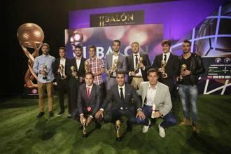 Se busca al III Balón de Oro de fútbol de Castilla-La Mancha