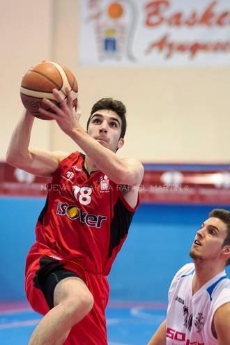 El Isover Basket Azuqueca iguala su mejor racha con 4 victorias consecutivas