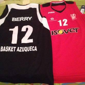 El alero americano Justin Berry se incorpora al Isover Basket Azuqueca