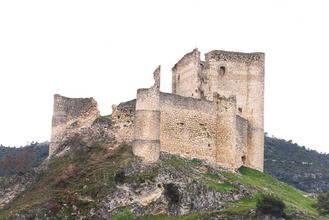 Lamento por el Castillo de Anguix, por Juan Pablo Mañueco