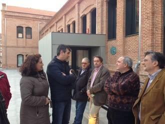 Unos 10.000 vecinos participaron en las actividades del Centro de Familia Cuartel del Henares durante 2015