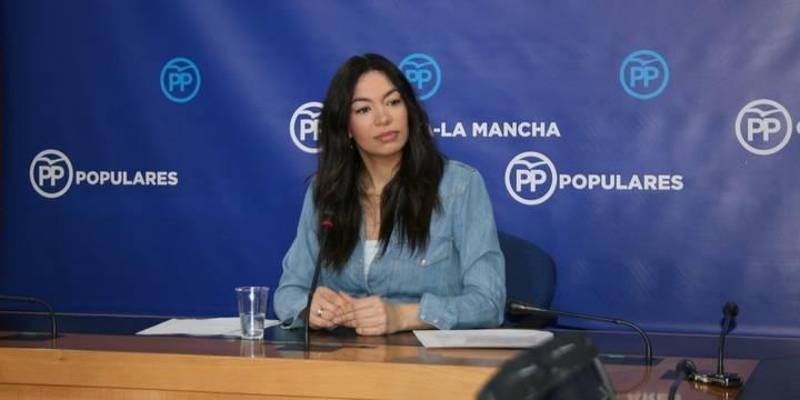 """Alonso: """"Desde el PP lamentamos que las dos piezas clave del escándalo de Seseña, que son Page y Bono, no vayan a declarar"""""""