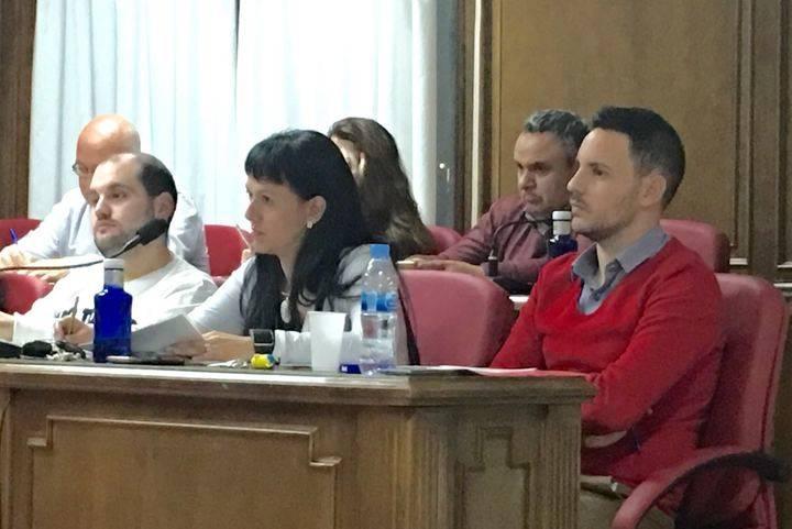 """Ciudadanos Azuqueca no olvida la """"posible ilegalidad"""" de la adhesión de un concejal expedientado al Gobierno local"""