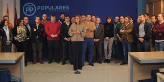 Cospedal anuncia una enmienda a la totalidad de los presupuestos de PSOE-Podemos