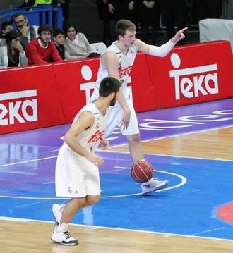 Isover Basket Azuqueca y Real Madrid B se juegan la quinta plaza del grupo B