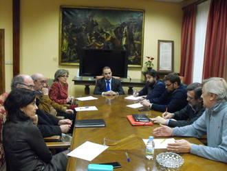 El Ayuntamiento pregunta a los expertos para el nuevo Plan de Ordenación Municipal de Guadalajara