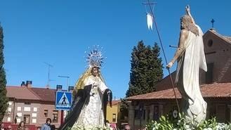 El Encuentro del Domingo de Resurrección en Guadalajara, por Juan Pablo Mañueco