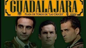 Ponce, Fandiño y Luque, protagonistas de la corrida goyesca del 3 de abril en Las Cruces