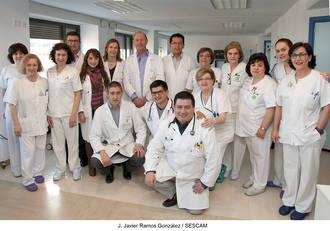 El Servicio de Oncología Médica del Hospital de Guadalajara repasará sus 20 años de actividad en un encuentro científico