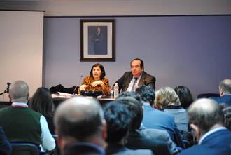 Gran acogida de las Jornadas sobre la Reforma de la Ley de Enjuiciamiento Criminal organizadas por el Colegio de Abogados de Guadalajara