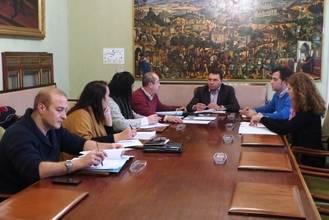 La Diputación destinará 125.000 euros a ayudas de cooperación al desarrollo