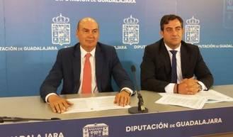 La Diputación ya ha pagado la totalidad de la paga extra de 2012 a sus trabajadores