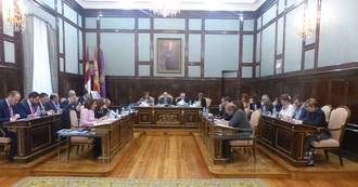 La Diputación cumple con el objetivo de estabilidad presupuestaria y de deuda pública