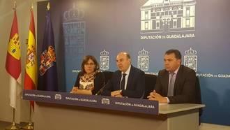 Latre anuncia importantes inversiones para la provincia en materia social, turística y de desarrollo rural