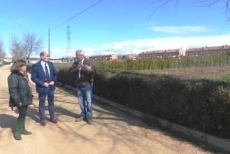 La Diputación ha distribuido más de 1.700 árboles a 125 pueblos de la provincia