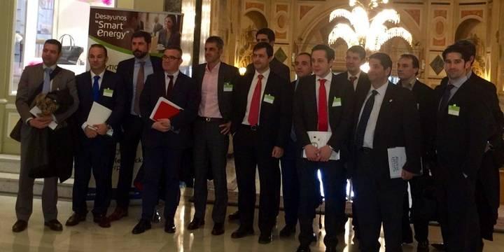 """Guadalajara vuelve a destacar como """"Ciudad inteligente"""""""